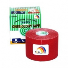 Cotton Temtex red roll