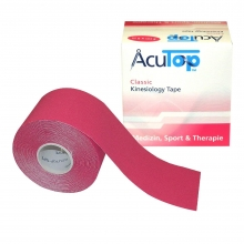 Acutop Classic pink roll