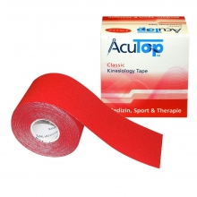 Acutop Classic red roll