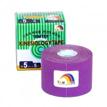 Cotton Temtex purple roll