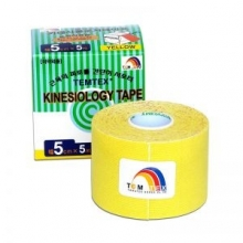 Cotton Temtex yellow roll