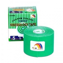 Cotton Temtex green roll