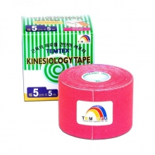 Cotton Temtex pink roll