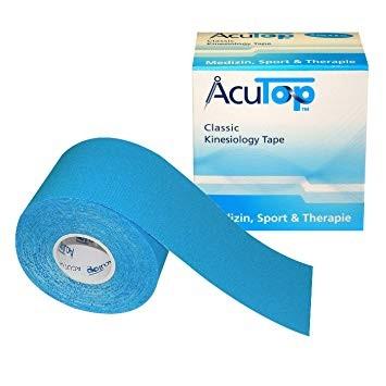 Acutop Classic light blue roll