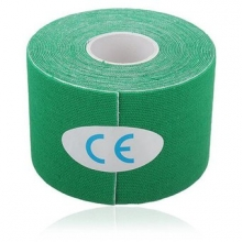 Madisio cotton green roll