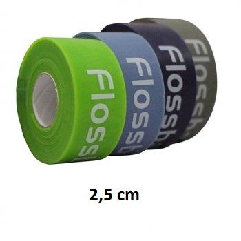 Kit Floss Band 2,5cm