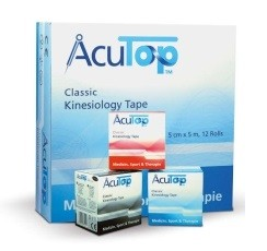 Pack 6 rollos Acutop Classic