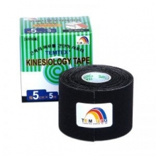 Cotton Temtex black roll